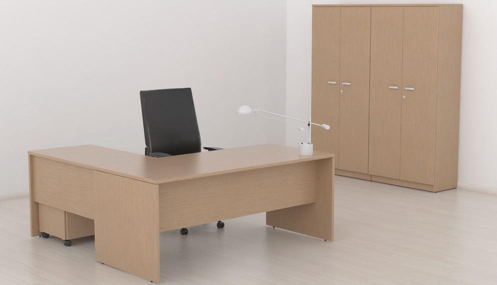 Ofertas de muebles de oficina | Mobiliario en oferta