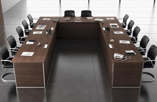 Mesas de reuniones | Mesas de conferencias - Madrid