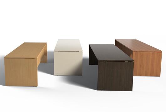 Muebles de oficina operativos | Mobiliario de oficina funcional y ...