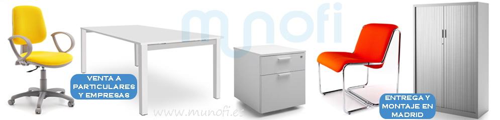 Muebles de oficina en Madrid | Sillas de oficina | Mobiliario